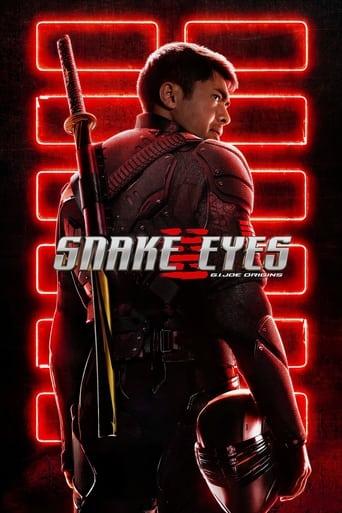 Baixar Filme G.I. Joe Origens Snake Eyes Torrent Dublado WEB-DL 720p / 1080p / 2160p 4K