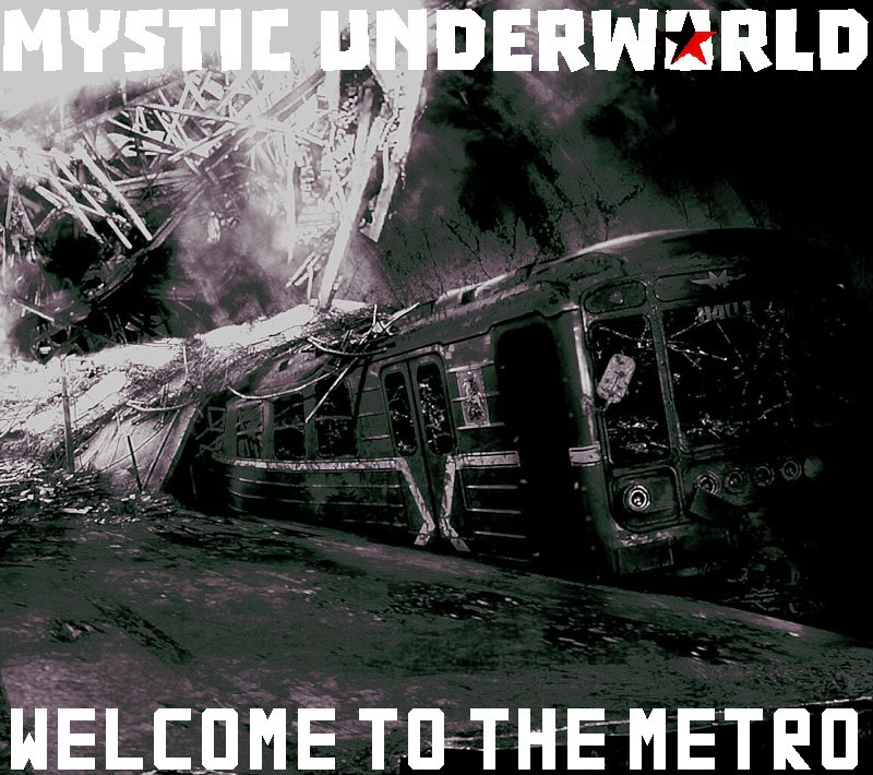 Welcome to the Metro Front