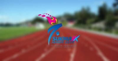 Jadual Olahraga SUKMA 2020 (Keputusan)