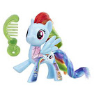 MLP All About Friends Singles Rainbow Dash Brushable Pony