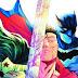 DC Rebirth Countdown - 5 Days:: Trinity