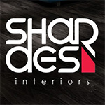 Shardes Interiors logo