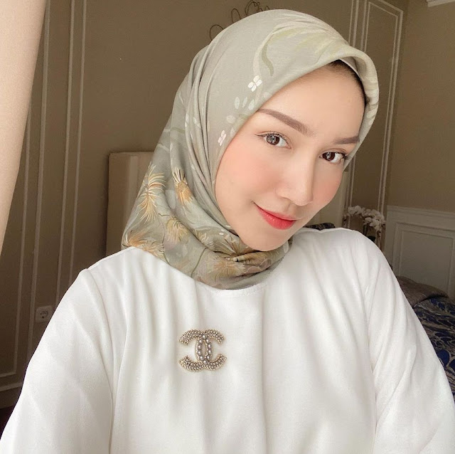 Melody Prima - Biodata, Agama, Suami, FTV Dan Profil Lengkap