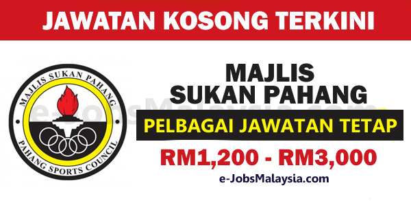 Majlis Sukan Pahang