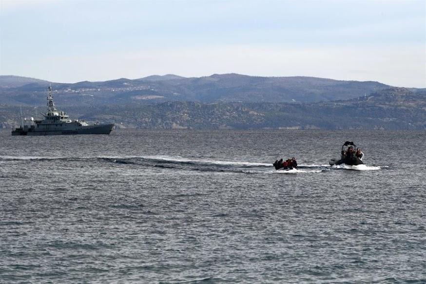 Frontex: Δεν βρέθηκαν στοιχεία επαναπροωθήσεων αιτούντων άσυλο