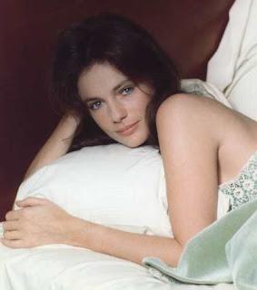 wiki Jacqueline  Bisset vedete blog
