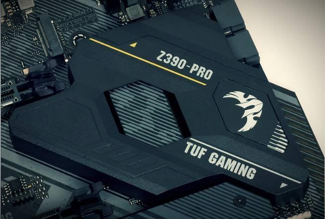 Asus TUF Z390-Pro
