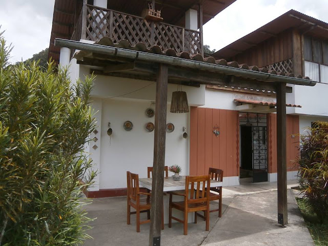 HOTEL VENTA TINGO MARIA VILLA JENNIFER HOTELES EN VENTA HUANUCO PERU INVERSIONISTAS