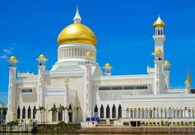 الهجرة الى بروناي دليل شامل للانتقال