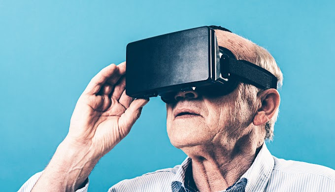 5 Facts You Didn't Know About Virtual Reality