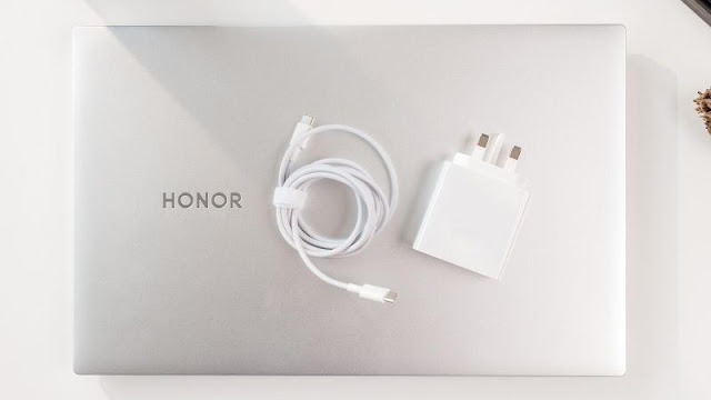 Honor MagicBook Pro (Intel) Review