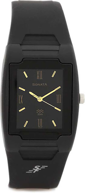 Sonata NH7920PP13CJ Analog Watch
