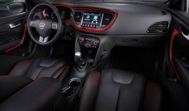 Dodge Dart SRT4 2019 Redesign, Release, Price