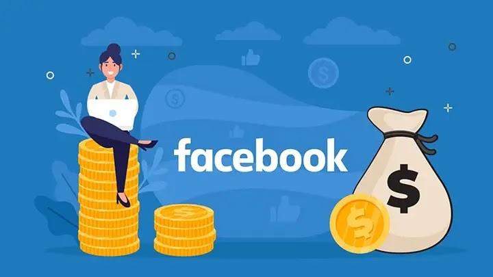 ربح المال من فيسبوك