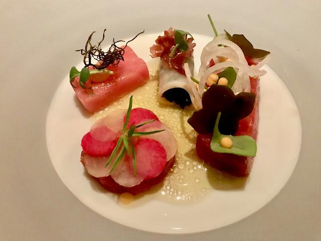Thunfisch Thoru Nakamura