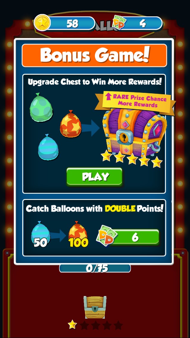 Let's Talk About Balloon Pop | Coin Dozer Walkthrough