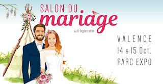 salon du mariage Valence2017