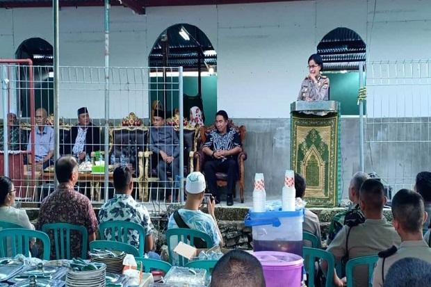 Akhirnya Azan Berkumandang di Minahasa, Fixed Bukan Balai Pertemuan Kan?
