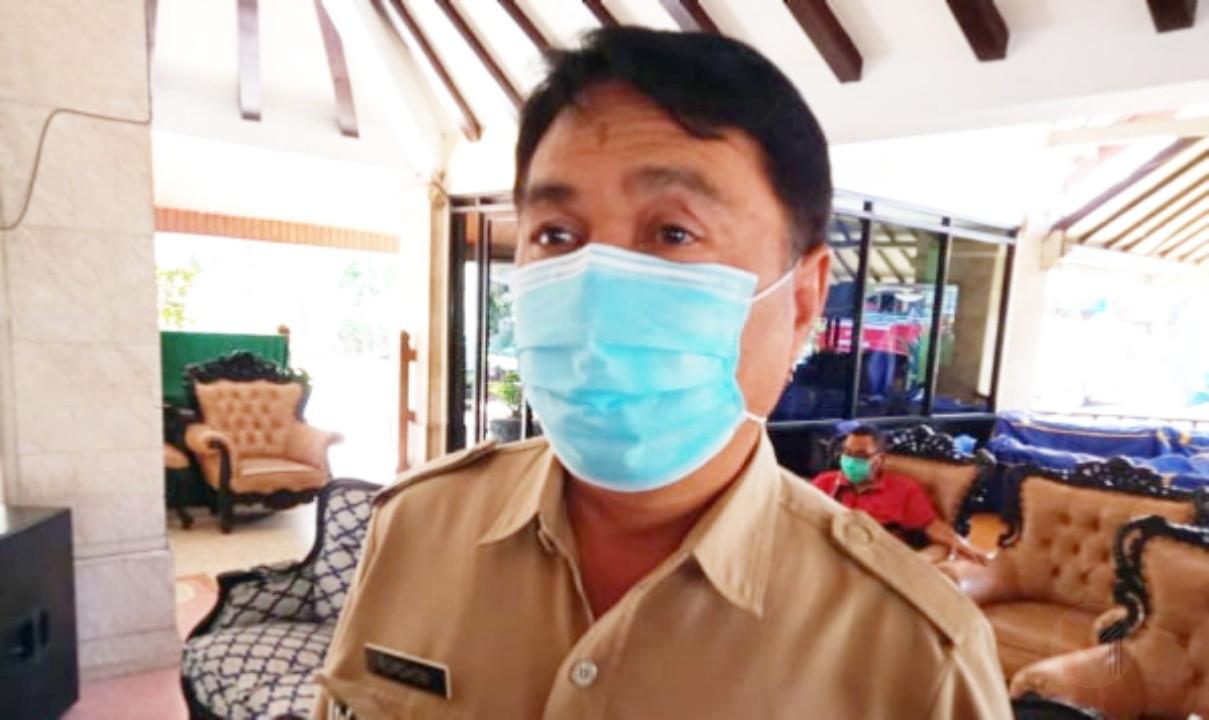 DAK Pemkab Malang Rp 74 Miliar Dialihkan Untuk Penanganan Corona