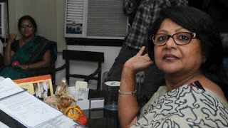 barkha-shukla-singh-expelled-from-delhi-congress-for-six-years