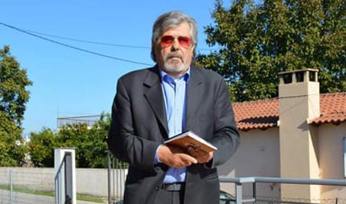 Την Κυριακή 4 Οκτωβρίου στο Ελληνικό η ταφή του Βασίλειου Σωτηρόπουλου