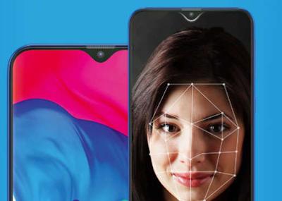 Spesifikasi Face Unlock Samsung Galaxy M10 dan Harga Terbaru