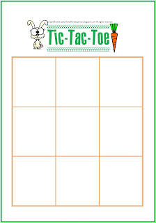 Impertinent image pertaining to printable tic tac toe board