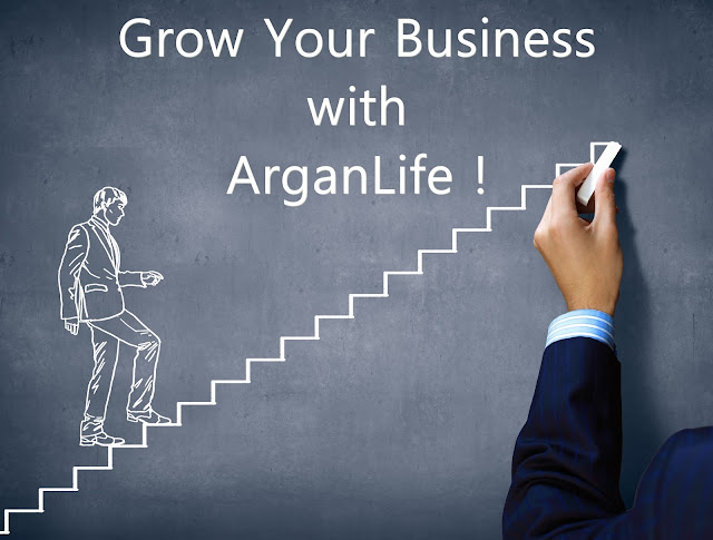 ArganLife Distributorship