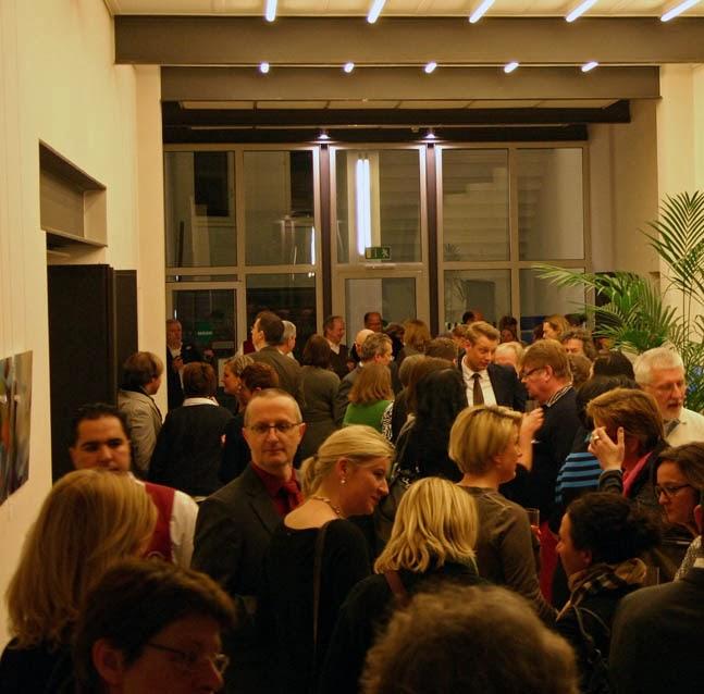 extraKT Judith Reiter Köln KunstVerwandt