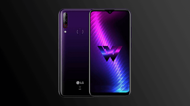 LG launches W11, W31, and W31+ budget phones