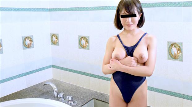 10musume 051420_01 天然むすめ 051420_01 フィット感満載のエロエロ水着を巨乳娘に着てもらいました