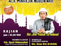 Yuuk Ikuti Kajian MAKAH di Masjid Istiqlal, Sumber Solo