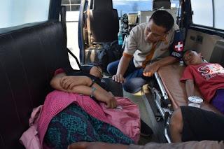Wamena: Sejumlah Dokter Khawatirkan Keselamatan Mereka, Fasilitas Kesehatan Belum Sepenuhnya Bisa Diakses
