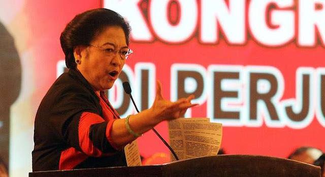 "Megawati Ceritakan Kisah Hidup, ""Waktu Saya Seumuran Kalian, Saya Preman Lo"" : Berita Terupdate Hari Ini"