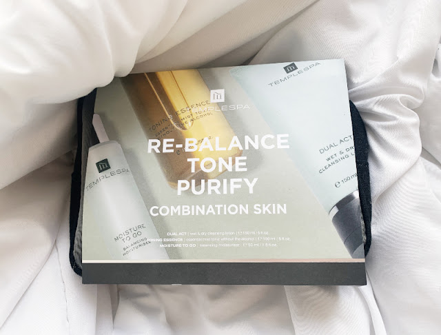 Temple Spa My Kinda Skin Essentials Review