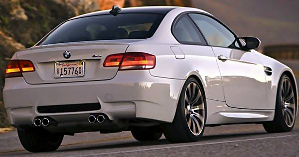 Top 10 Fastest BMW