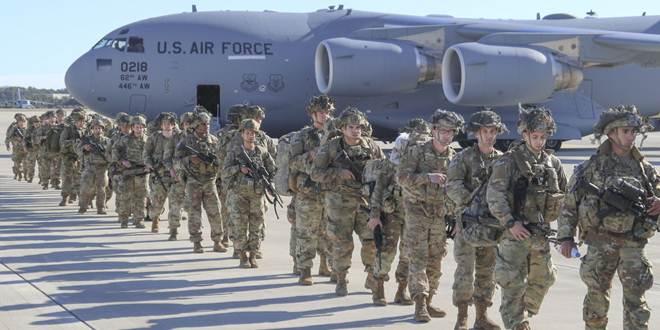 330 tentara AS akan melakukan latihan terbesar dengan TNI AD