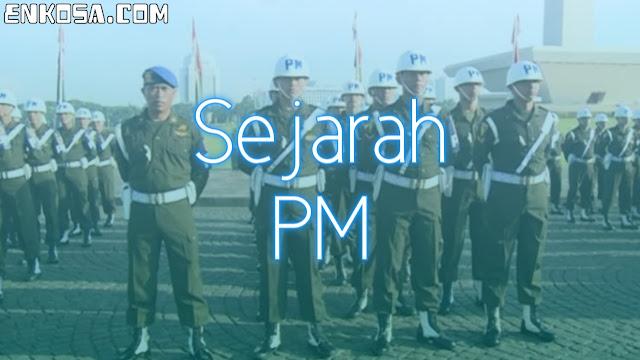 Sejarah 11 Mei, Hari POM-TNI Yang Tidak Banyak Diketahui!