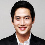 Biodata Park Hae-Joon pemeran Song Jung Ho