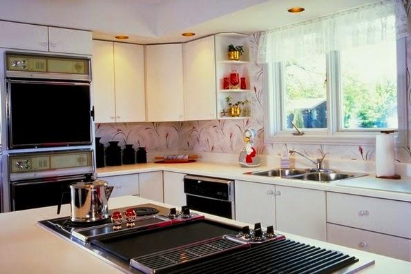 Realizar algunos cambios en tu cocina