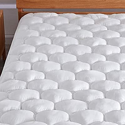 40% Off Cool cotton bed cover protector