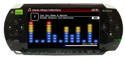 How To Change Equalizer Settings On PSP Console - How To Fix