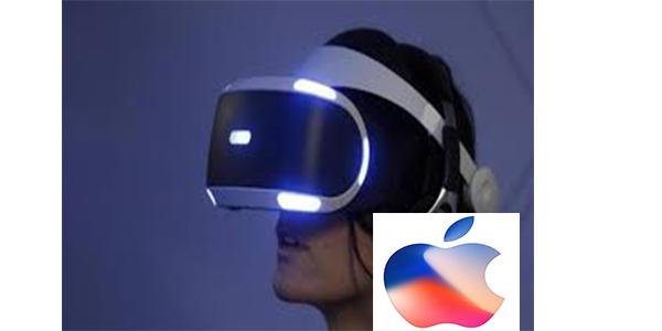 da04fc36e شركة أبل Apple تنتج نظرات الواقع المعزز نهاية هذه السنة - SmartStore