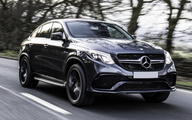 2019 Mercedes Amg Glc43 Suv Review