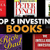 Which Type of Investing Book is the Most Useful?
