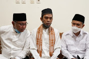 UAS invited the people of Medan to reject money politics