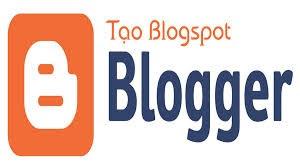 Cách tạo blogger