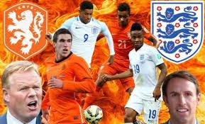 مشاهدة مباراة هولندا وانجلترا بث مباشر اليوم 6-6-2019 دوري الأمم الاوروبية