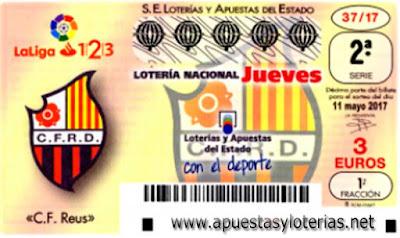 premios loteria nacional del jueves 11 de mayo de 2017