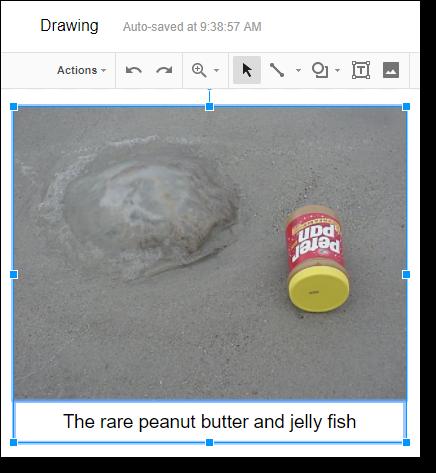 How To Add Caption Google Docs 3